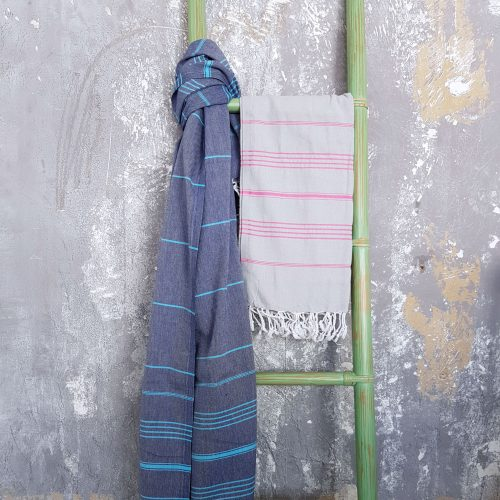 Real.m Ombak Towel Collection