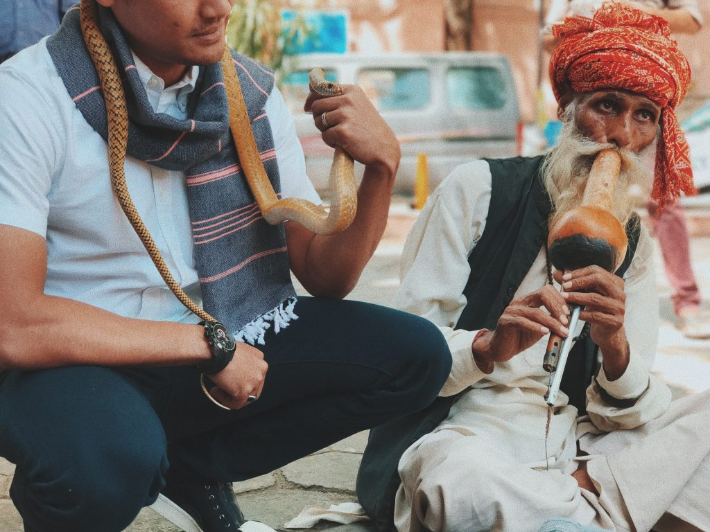 Real.m travel shawl India