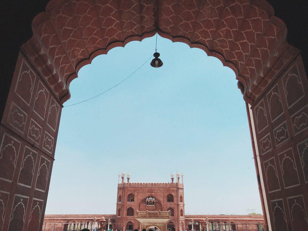 Real.m Travels in Jama Masjid 2