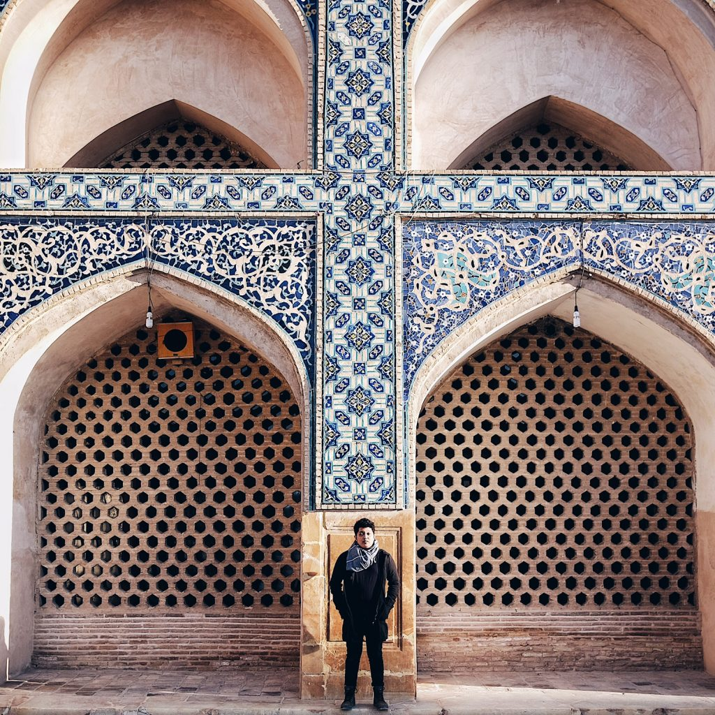 Wanderlust: Real.m travel to Iran 2