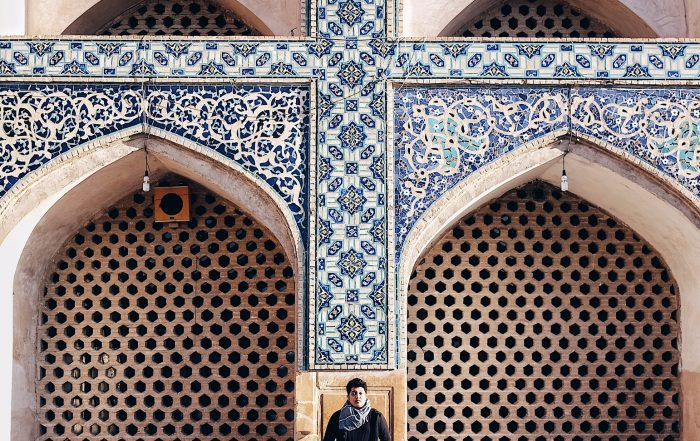 Wanderlust: Real.m travel to Iran 9