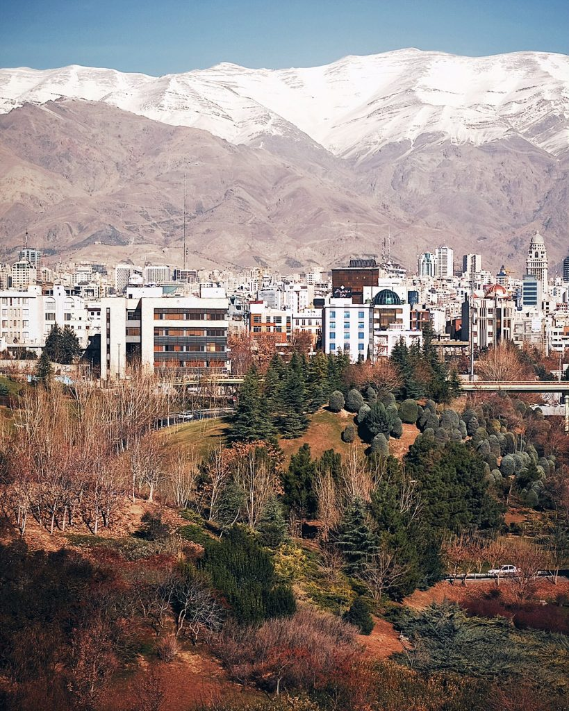 Wanderlust: Real.m travel to Iran 7