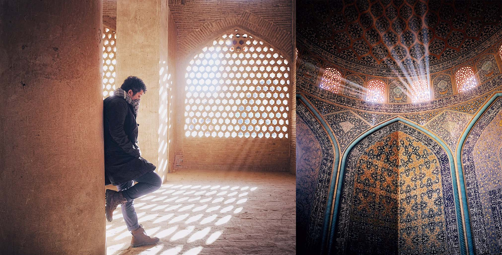 Wanderlust: Real.m travel to Iran 10