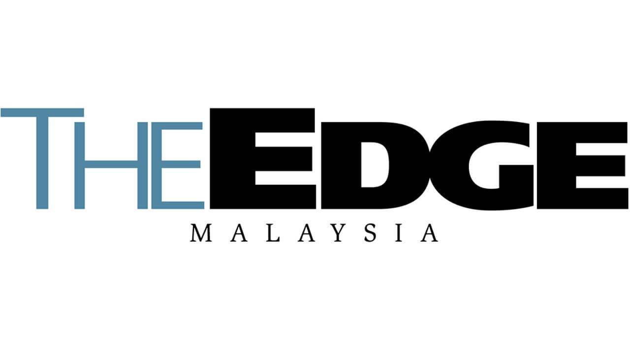 The Edge Malaysia logo